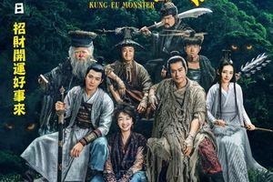 Những lý do khiến 'cực phẩm' hành động của tài tử Cổ Thiên Lạc cuốn hút khán giả