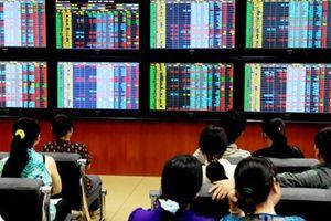Cổ phiếu bluechips đua nhau tăng tốc, Vn-Index tăng gần 9 điểm