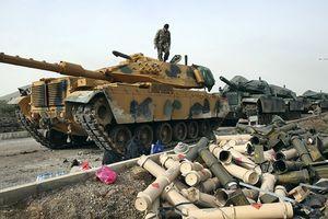 Chiến trường Syria: Lời cảnh cáo của Mỹ bị đồng minh coi thường?