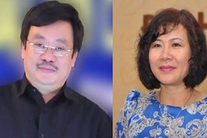 Những bà vợ tỷ phú Việt: Người trắng tay, người nắm ngay nghìn tỷ