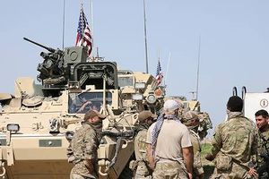 Người Kurd bị Thổ Nhĩ Kỳ đe dọa tồn vong, Mỹ liệu có thể rút quân êm thấm?