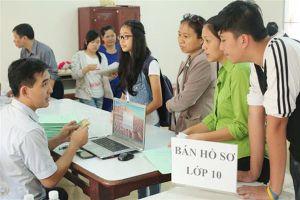 Trường chuyên Ngoại ngữ - Đại học Quốc gia Hà Nội không tuyển thẳng vào lớp 10