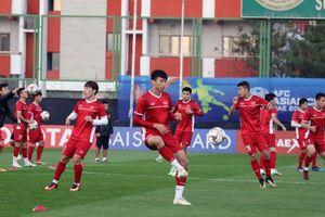 Đội tuyển Việt Nam đang có lực lượng mạnh nhất trước trận ra quân Asian Cup 2019