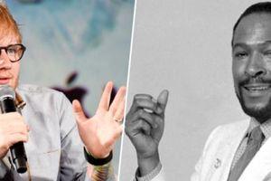 Ed Sheeran bị kiện 100 triệu USD vì bị tố đạo nhạc với bản hit 'Thinking Out Loud'