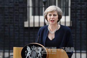 Quốc hội Anh sẽ bỏ phiếu về thỏa thuận Brexit vào ngày 15/1