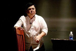 Nghệ sĩ hài Mạnh Tràng qua đời sau thời gian chống chọi ung thư gan