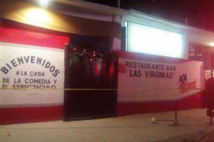 Mexico: Xả súng tại quán bar, ít nhất 7 người thiệt mạng
