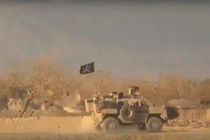 Taliban đánh bom vệ đường, 4 lính Mỹ đi tuần thiệt mạng ở Afghanistan