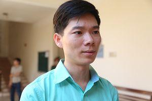 Vì sao bác sĩ Lương phải nhập viện trước phiên tòa xét xử?