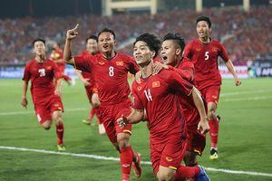 Tuyển Việt Nam sẵn sàng tạo địa chấn tại Asian Cup 2019