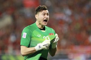 Đặng Văn Lâm chính thức gia nhập Thai League