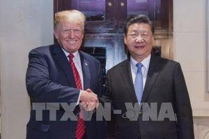 Dự báo xung quanh vòng đàm phán thương mại Trung - Mỹ ngày 7-8/1