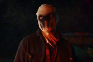 HBO tung ra những hình ảnh đầu tiên của Rorschach trong video mới toanh của 'Watchmen'