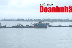 Ai chống lưng cho HTX Hải Hà ' trục lợi' khoáng sản trái phép – Kỳ 4: UBND huyện Lộc Hà có bao che cho cát tặc?