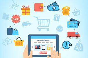 Thương mại điện tử tại Việt Nam tăng mạnh