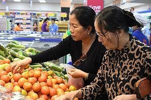 Ngành kinh doanh bán lẻ TP. Hồ Chí Minh: Doanh nghiệp nội chiếm ưu thế