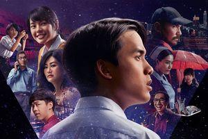 Phim kinh dị Thái Lan 'Homestay' tung trailer kịch tính