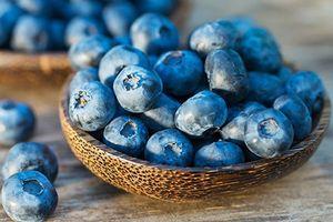Một số thực phẩm có lợi cho gan