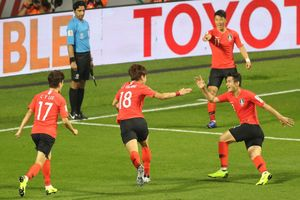 Hwang Ui Jo ghi bàn, ĐT Hàn Quốc thắng tối thiểu trước ĐT Philippines