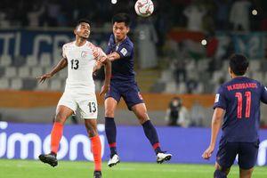 Thái Lan thua thảm trận ra quân Asian Cup, sa thải HLV Rajevac: Cái giá của sự ngạo mạn