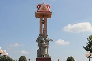 Việt Nam và tinh thần đoàn kết quốc tế trong sáng, hữu nghị