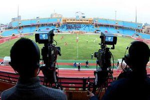 Bản quyền truyền hình: J-League thu 172 triệu USD, V-League chỉ 1 tỷ đồng