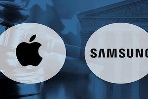 Samsung chia sẻ nỗi đau Trung Quốc với Apple