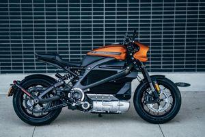 Môtô điện đầu tiên của Harley-Davidson có giá dưới 30.000 USD