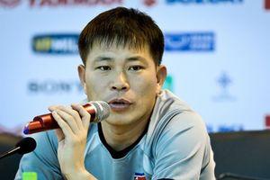 CHDCND Triều Tiên muốn phá dớp không thắng gần 40 năm tại Asian Cup
