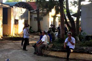 Bé trai 17 tháng tuổi tử vong bất thường khi gửi ở nhà trẻ 'chui'