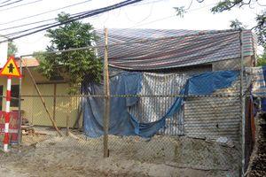 Xã Tam Hưng, huyện Thanh Oai chậm xử lý vi phạm