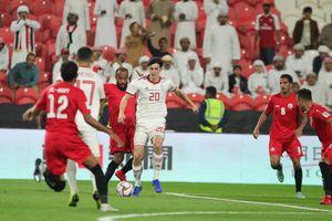 VCK Asian Cup 2019: Đội tuyển Iran dễ dàng đánh bại đội tuyển Yemen