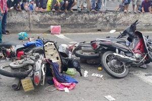 Tắc đường, tai nạn do ôtô, xe máy chỉ là nạn nhân?