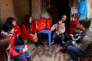 Chung tay chăm lo Tết cho người nghèo, đối tượng chính sách