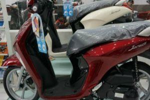 Mua Honda Vision hay chọn Yamaha Janus để tiết kiệm 5 triệu đồng?
