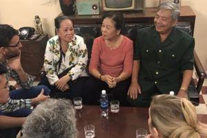 Tour 'Biệt động Sài Gòn' hút khách du lịch nước ngoài