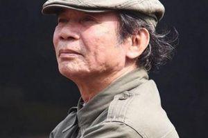 Các ca sĩ nghẹn ngào đau đớn khi nhạc sĩ Nguyễn Trọng Tạo qua đời