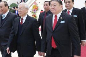 11 Sự kiện nổi bật của Hội Nông dân Việt Nam 2018