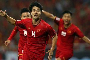 Asian Cup 2019: ĐT Việt Nam đá cho cả... V.League!