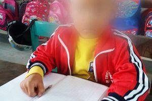 Vụ cô giáo tát học sinh lớp 1 nhập viện ở Quảng Bình: Công an vào cuộc