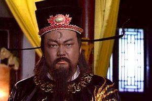 Lý do Bao Công - Bao Thanh Thiên da đen, có vầng trăng trên trán