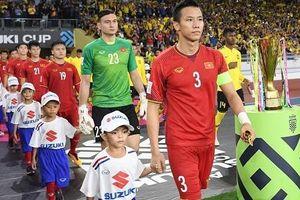 Quế Ngọc Hải: 'Iraq mạnh nhưng đội tuyển Việt Nam từng vượt khó vươn lên'