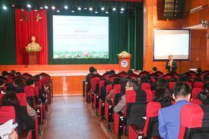 Hội thảo lấy ý kiến góp ý về chính sách nhà giáo - Luật GD sửa đổi