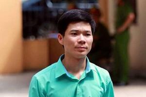 Bác sĩ Hoàng Công Lương vắng mặt, VKS đề nghị hoãn phiên xử vụ chạy thận làm chết 9 người
