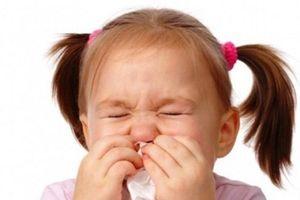 Cách phòng tránh viêm hô hấp hiệu quả cho bé