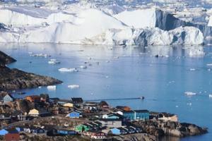 Di sản thiên nhiên thế giới có thể biến mất bởi tác động của biến đổi khí hậu