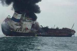 Tổng Lãnh sự quán Việt Nam tại Hong Kong thông tin về thuyền viên gặp nạn trên tàu Aulac Fortune