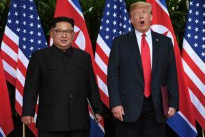 Thượng đỉnh Mỹ - Triều sẽ tổ chức ở đâu ?