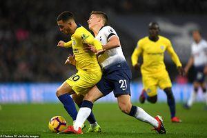 Tottenham - Chelsea: 'Nghịch ngợm' để đối phó với 'Sarri-ball'