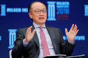 Mỹ có thể dùng Ngân hàng Thế giới để chống Trung Quốc